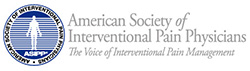 American Socieyt of Interventional Pain Physicians